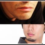 濃い髭の脱毛方法で失敗しない5つの必須知識